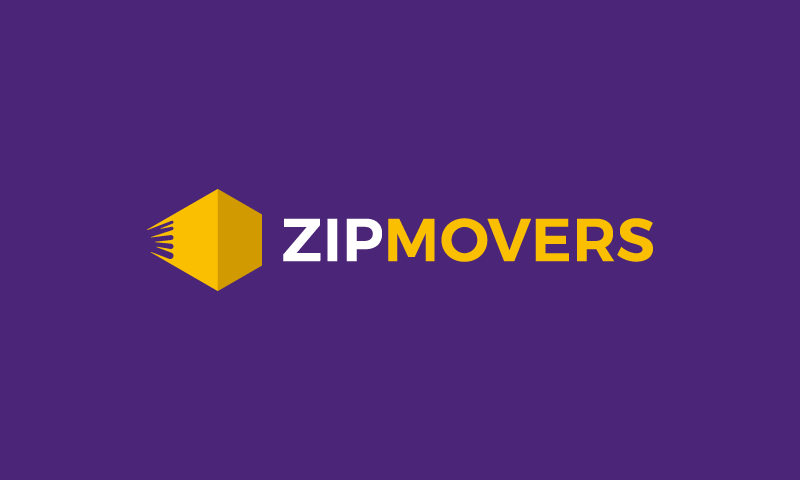 Zipmovers - Potential domain name for sale