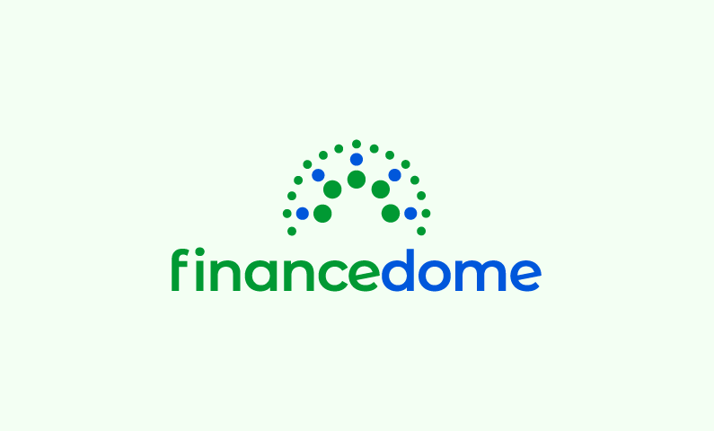 Financedome - Accountancy company name for sale