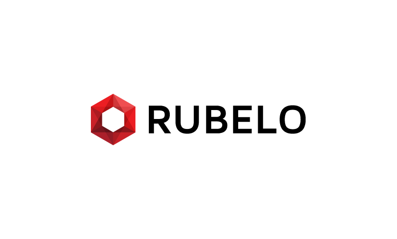 Rubelo - Contemporary startup name for sale