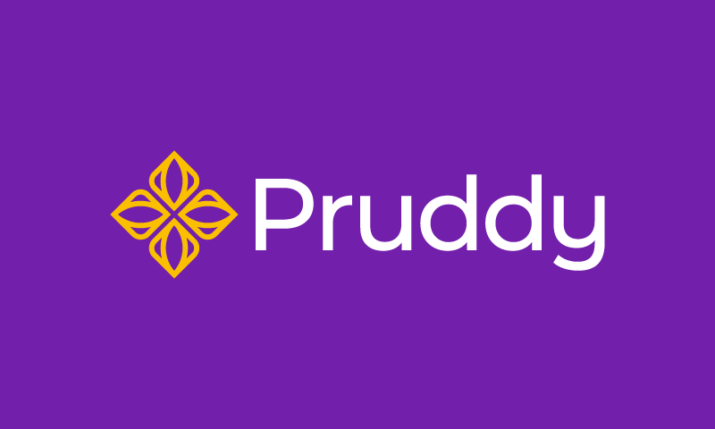 Pruddy - Technology business name for sale