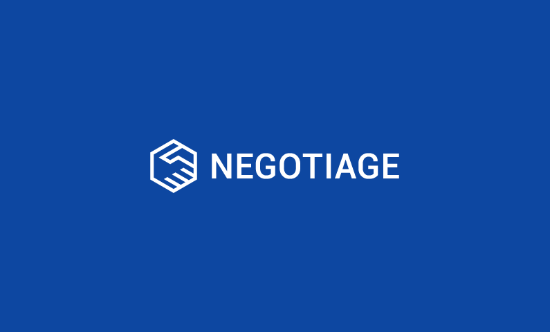 Negotiage - Powerful business name