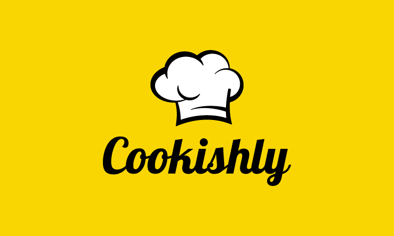 Cookishly - Culinary brand name for sale