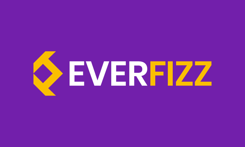 Everfizz - Professional company name for sale