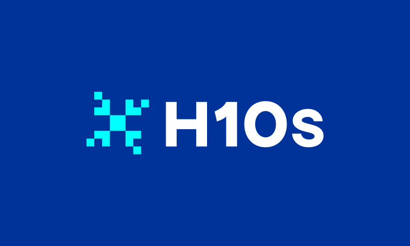 H10s - Technology company name for sale