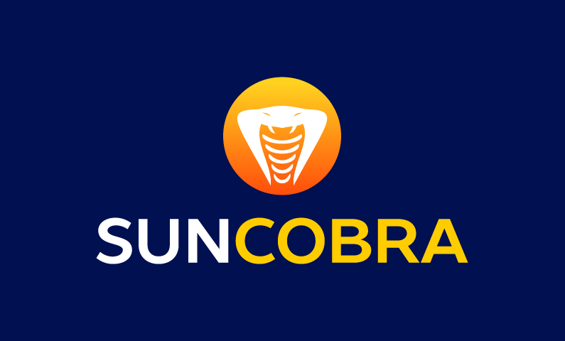 Suncobra - Entertainment product name for sale