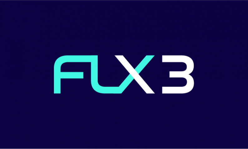 Flx3 - Software product name for sale