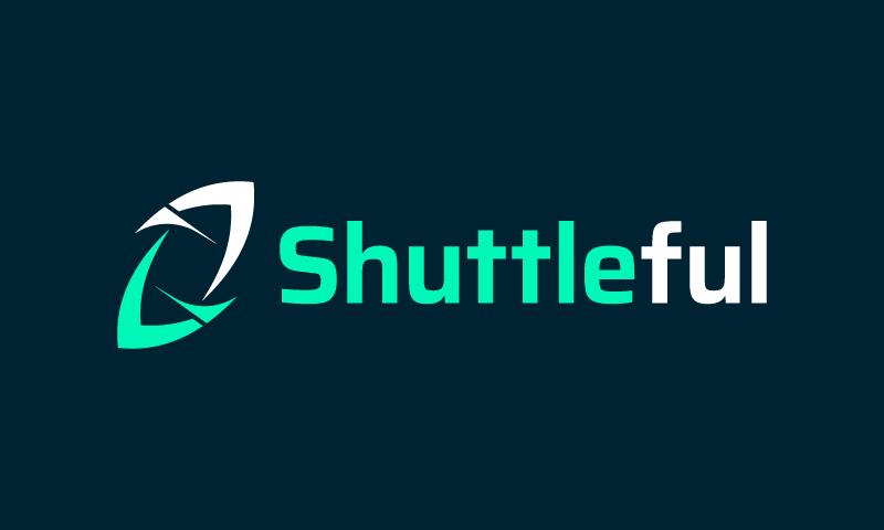 Shuttleful