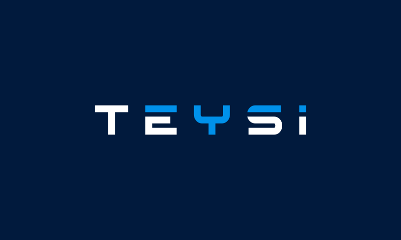 Teysi - Retail startup name for sale