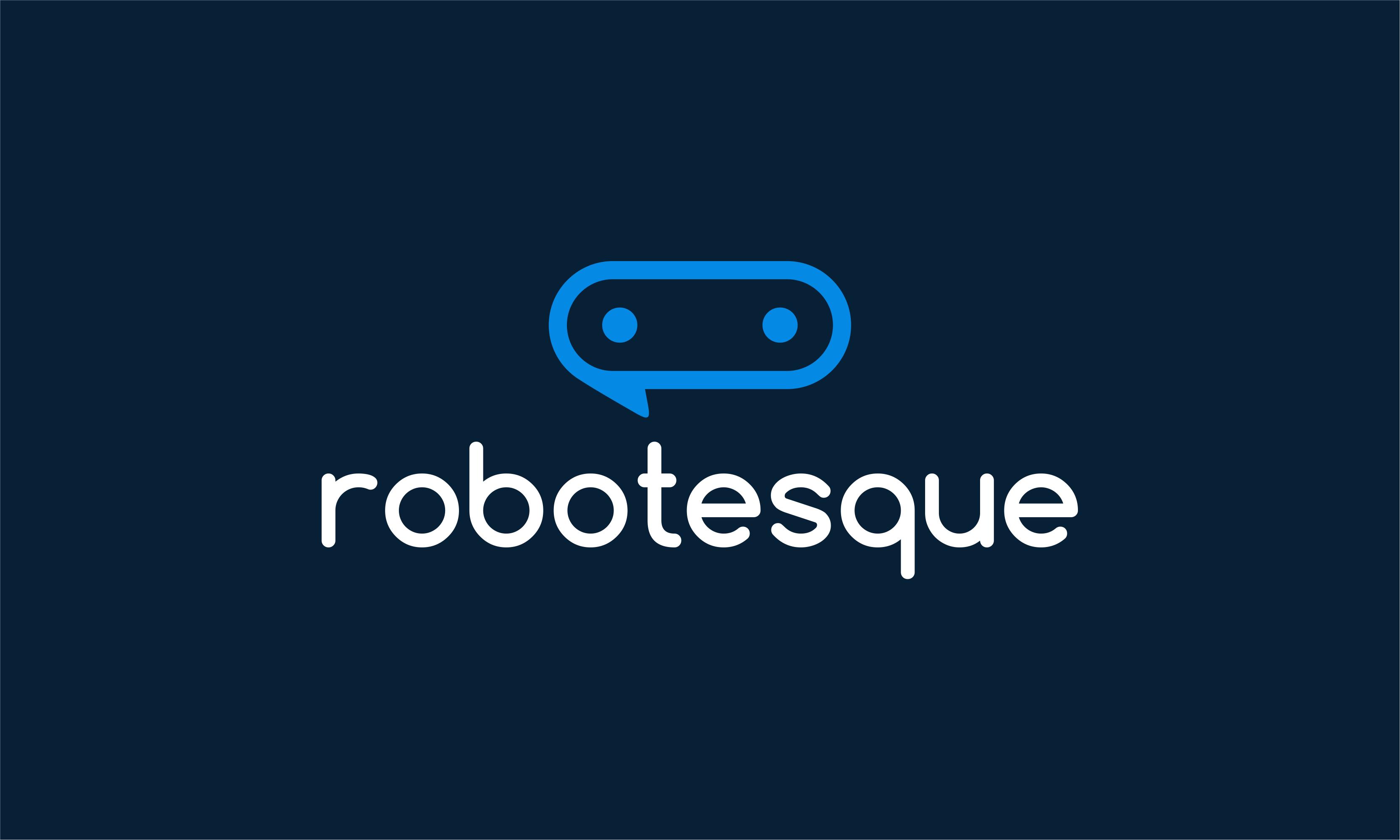 Robotesque