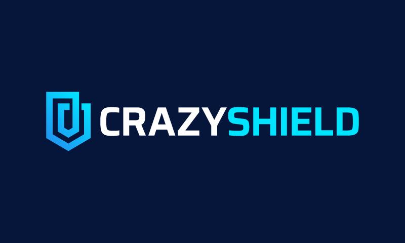 CrazyShield logo