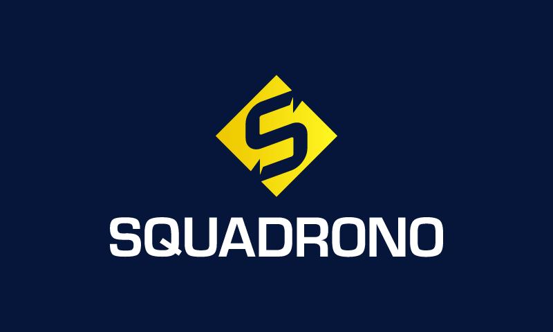 Squadrono