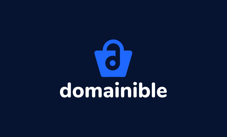 Domainible - Possible brand name for sale