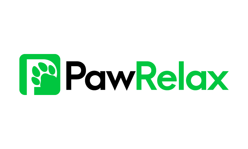 Pawrelax - Veterinary domain name for sale