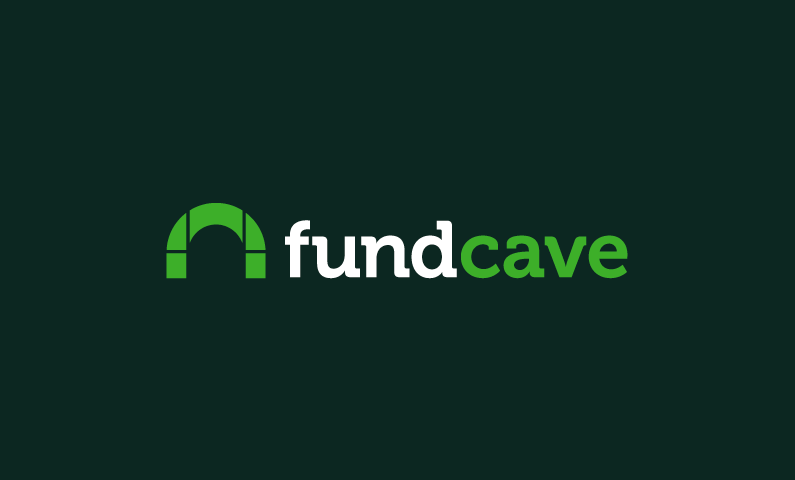 Fundcave - Clear and compelling brand name