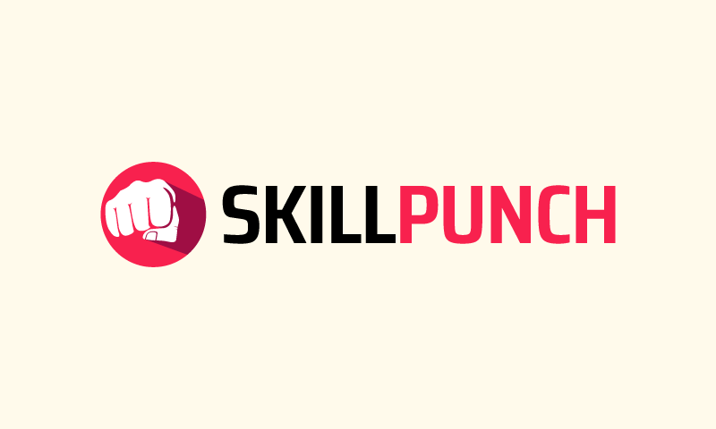 Skillpunch - Training brand name for sale