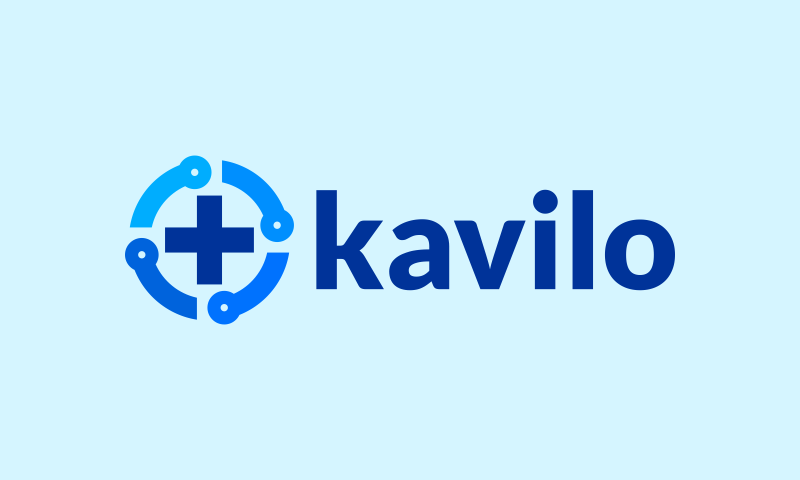 Kavilo - E-commerce startup name for sale