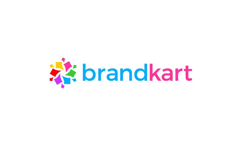 Brandkart - E-commerce domain name for sale