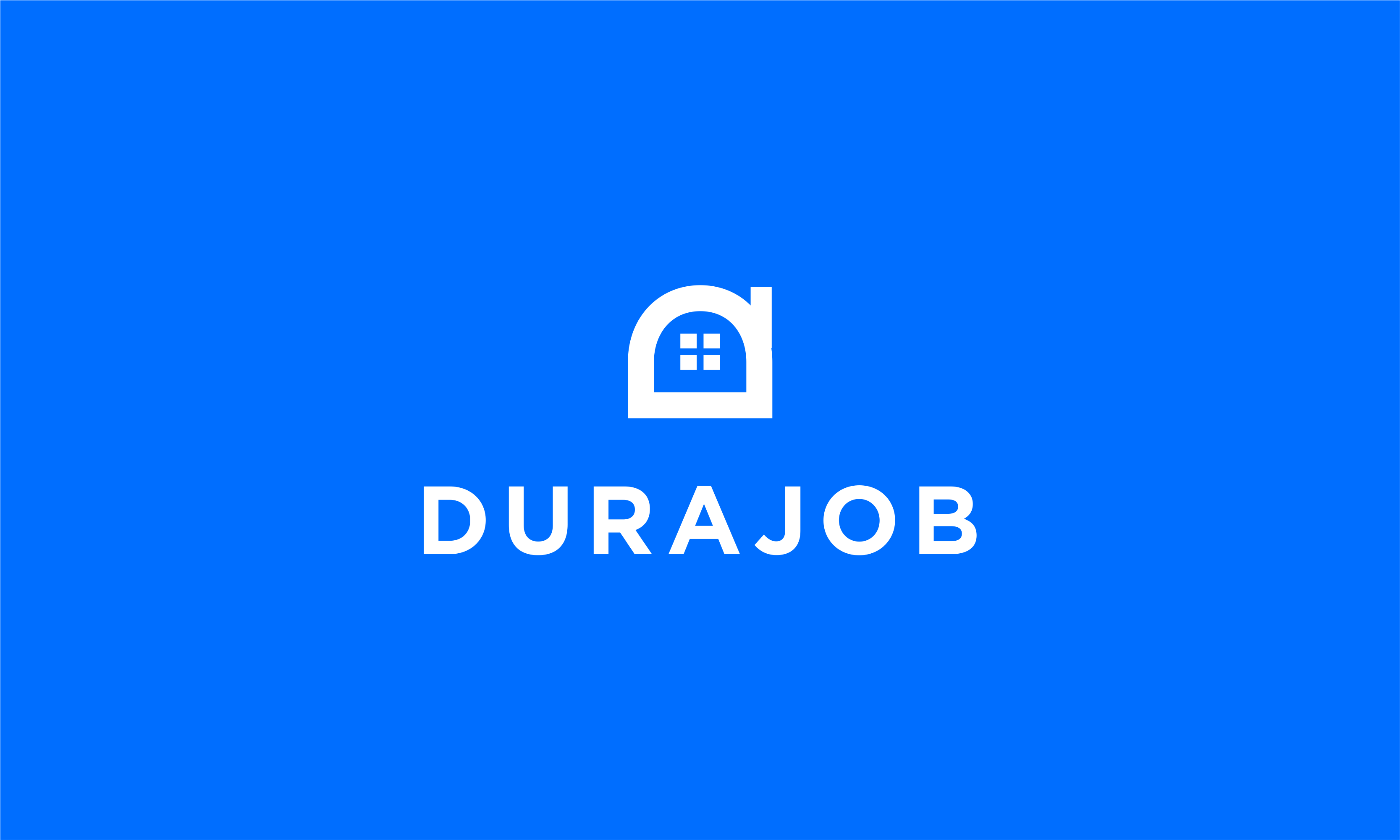 Durajob - Recruitment brand name for sale