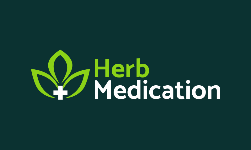 Herbmedication - Retail brand name for sale