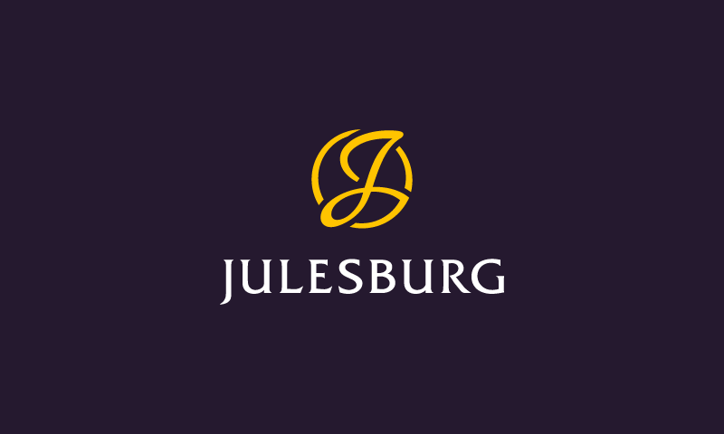 Julesburg - E-commerce startup name for sale