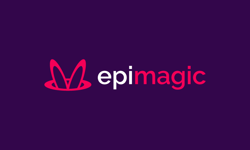 Epimagic - E-commerce domain name for sale