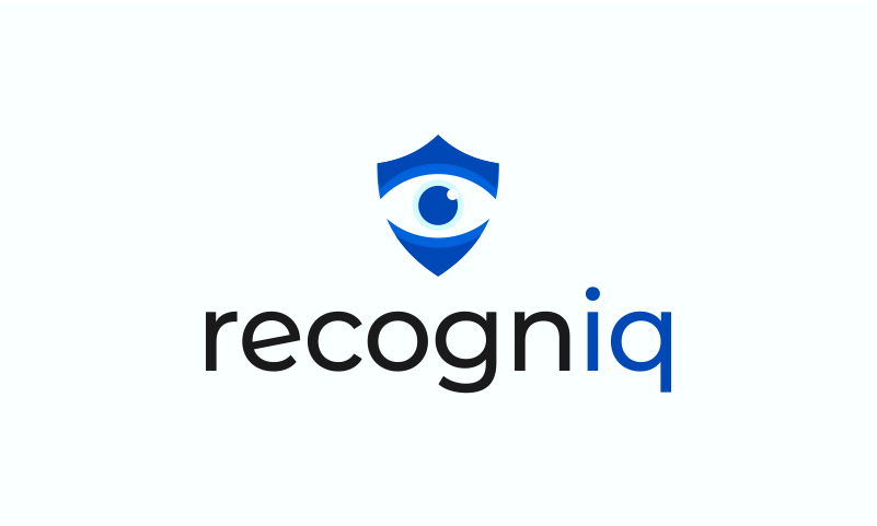 recogniq logo