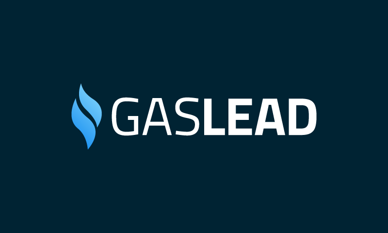 Gaslead - Technology domain name for sale