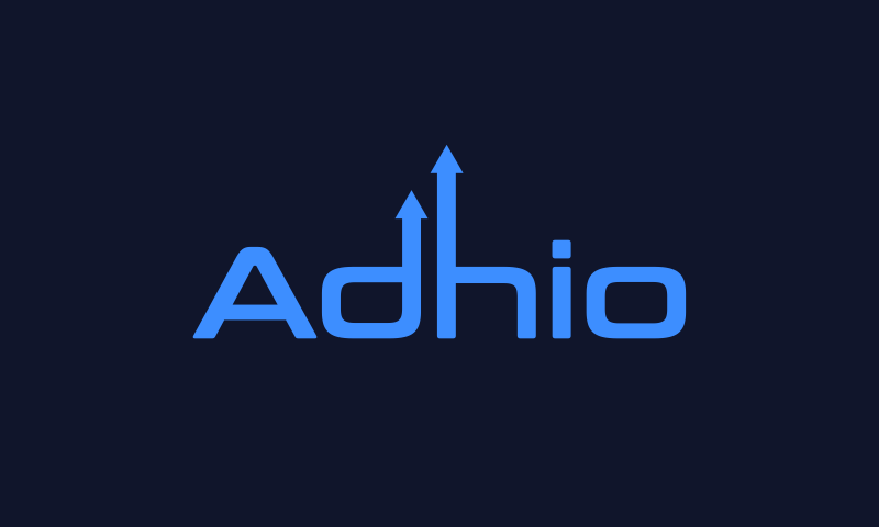 Adhio - Marketing product name for sale