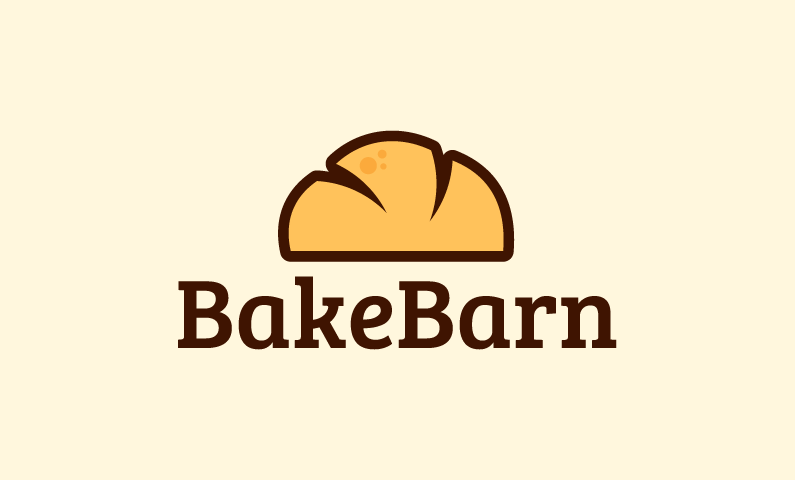Bakebarn - Dining brand name for sale