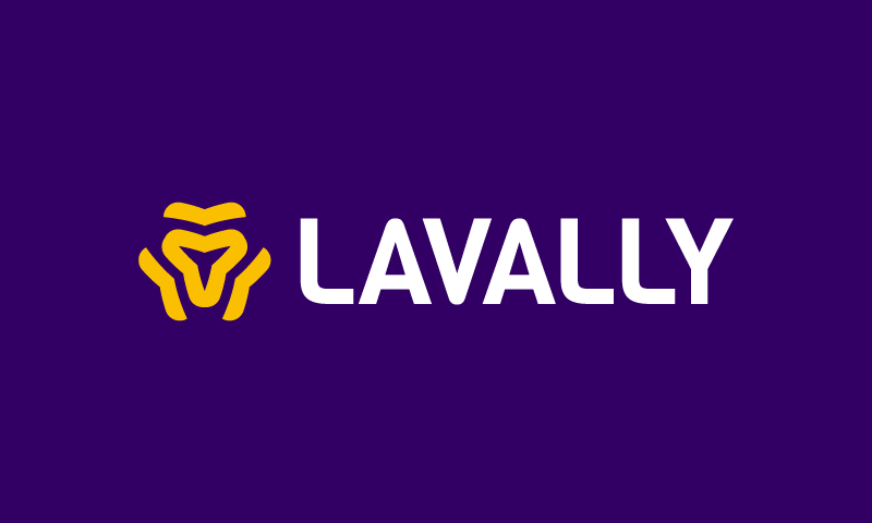 Lavally - Social product name for sale