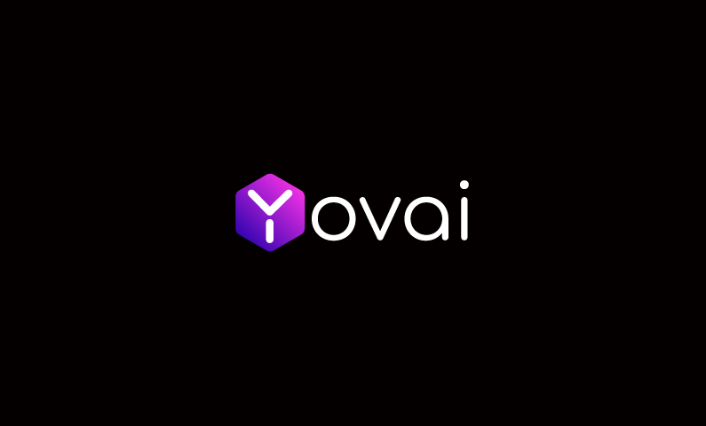 Yovai - Exclusive5-letter business name