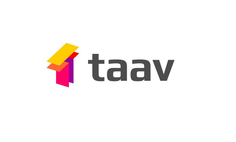 Taav - Original 4-letter domain name