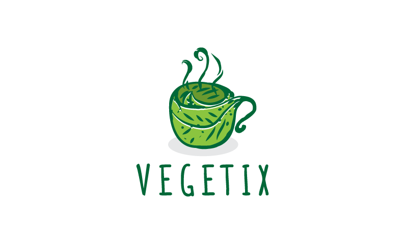 Vegetix - E-commerce business name for sale