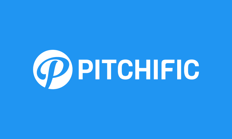 Pitchific - E-commerce company name for sale