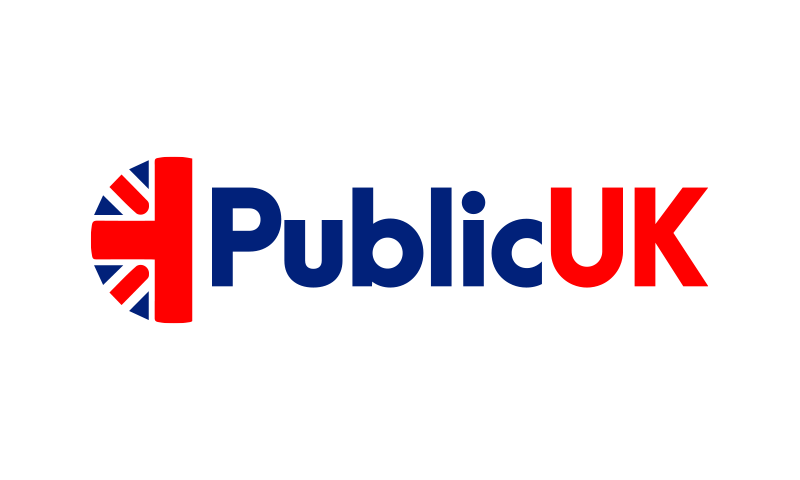Publicuk - Retail startup name for sale