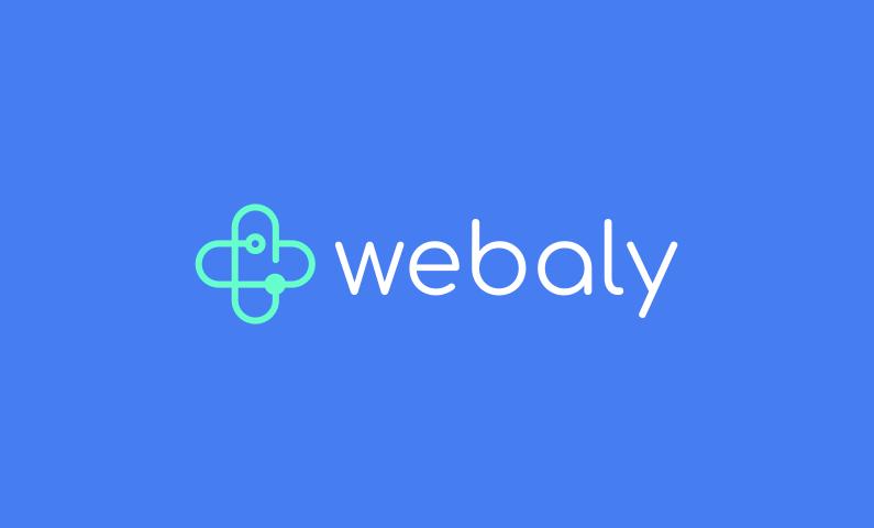 Webaly