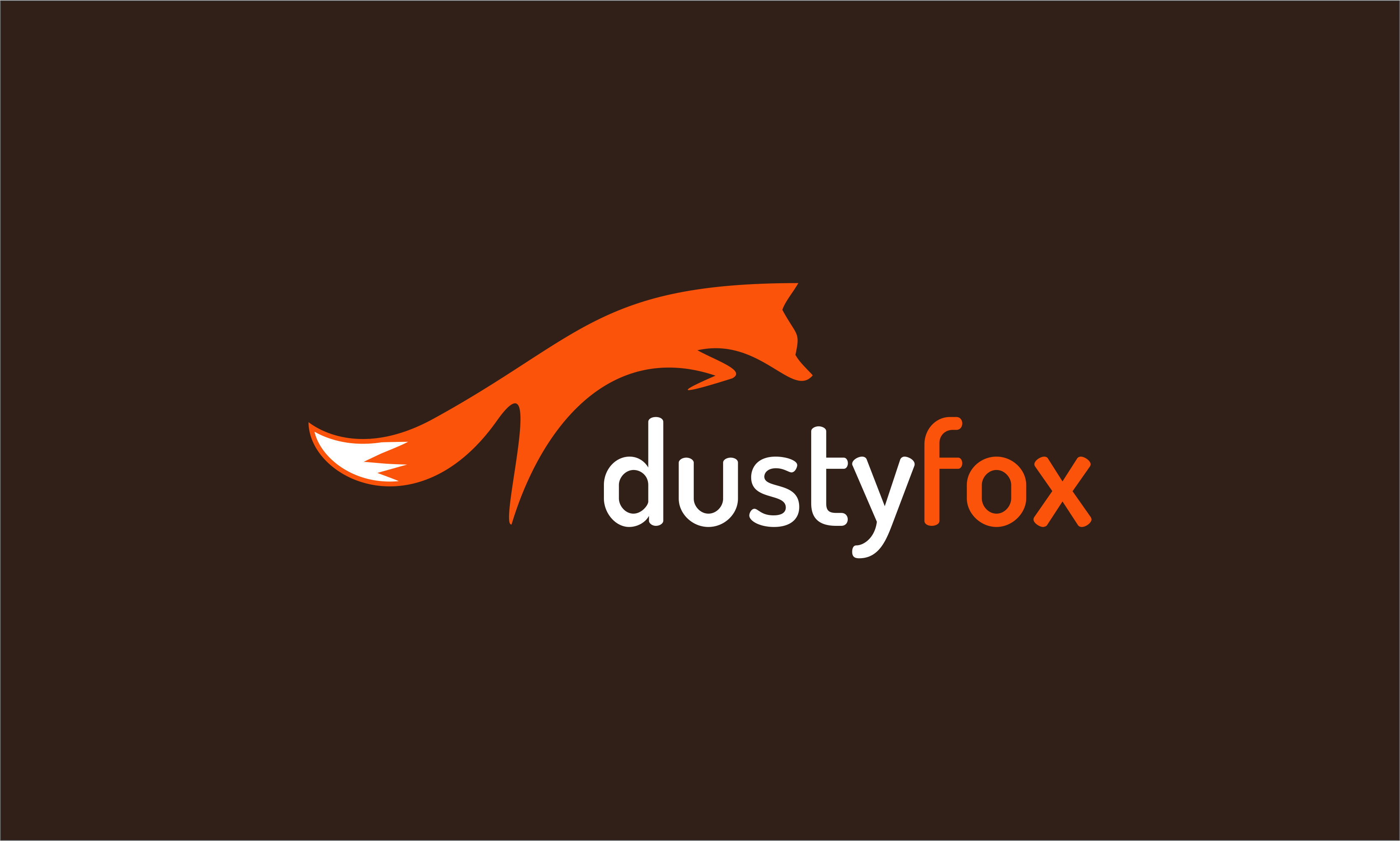 Dustyfox - Design brand name for sale