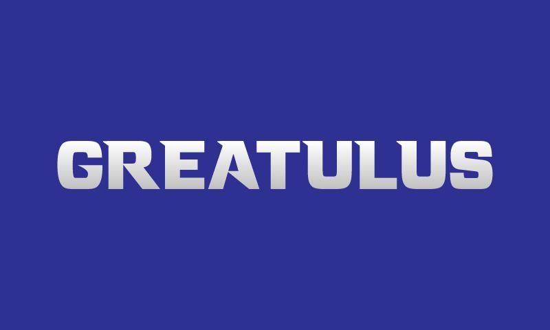 greatulus logo