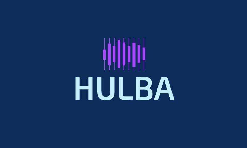 Hulba