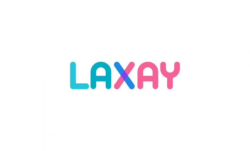 Laxay - Original 5-letter domain name