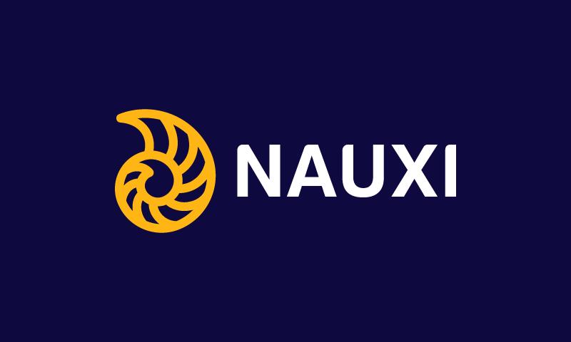 Nauxi