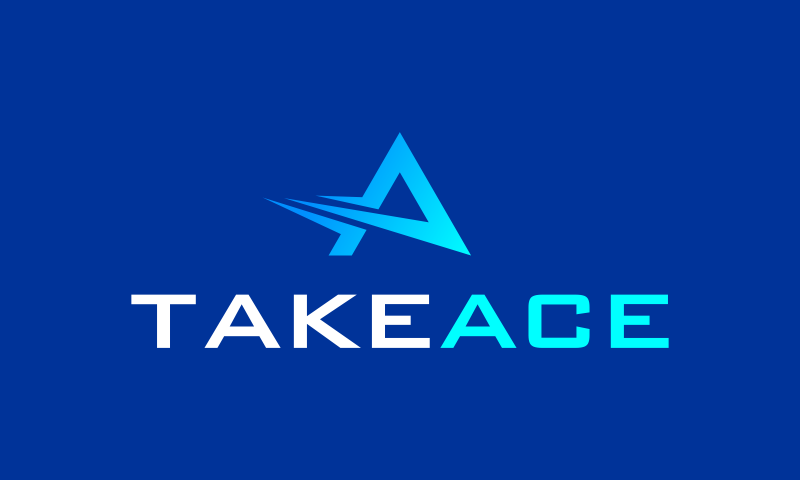 Takeace - Technology company name for sale