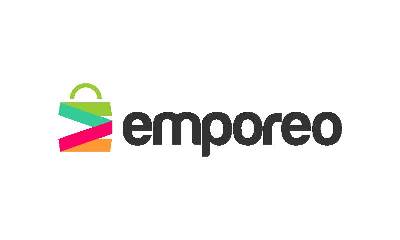 Emporeo - E-commerce brand name for sale