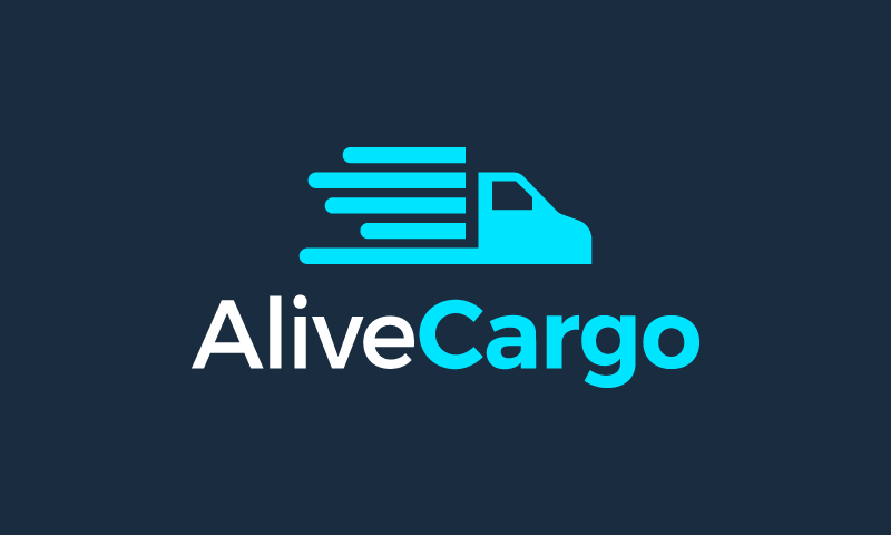 Alivecargo - Transport product name for sale