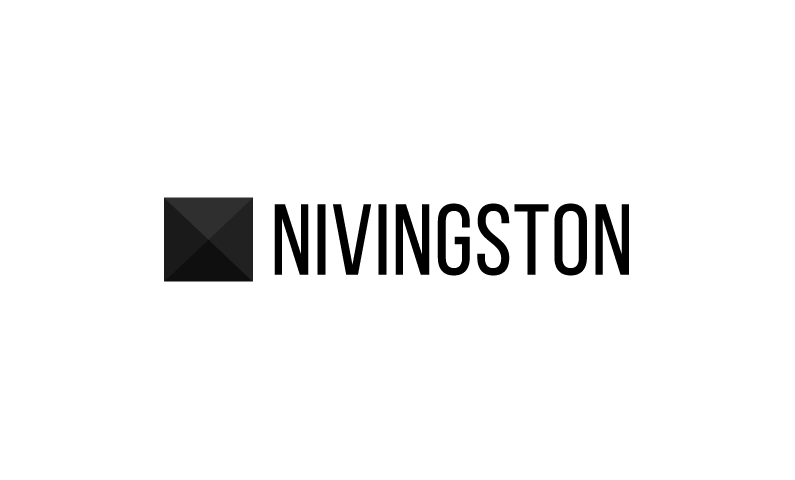 Nivingston - Abstract domain name