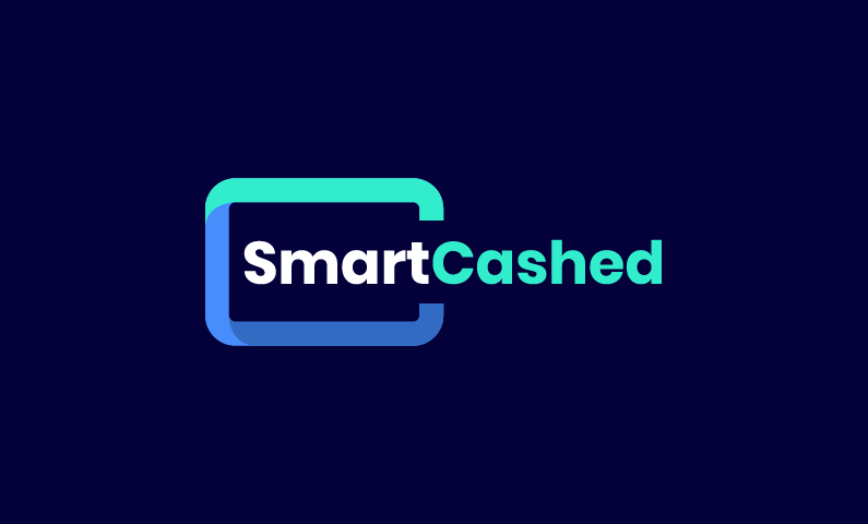 Smartcashed - Finance startup name for sale