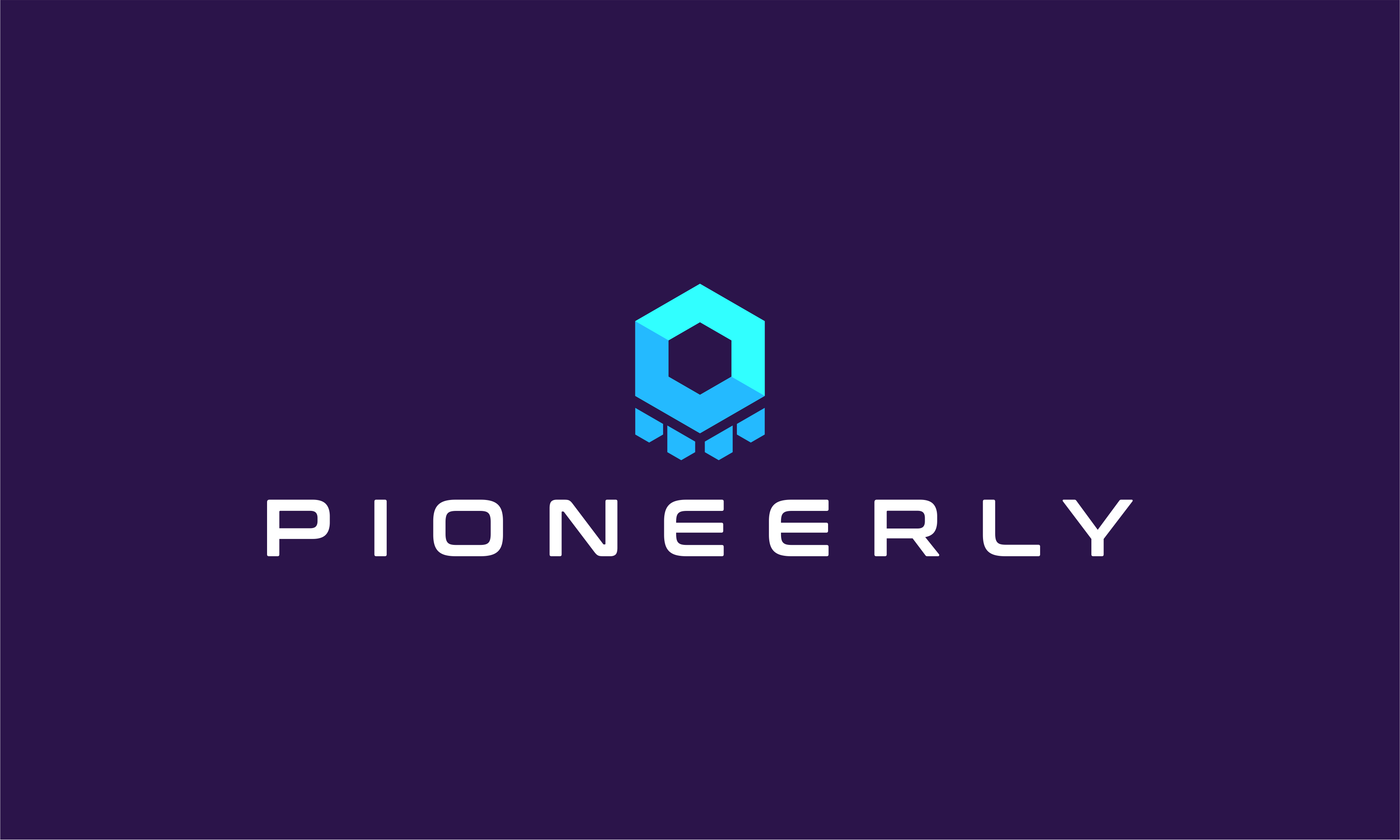 Pioneerly
