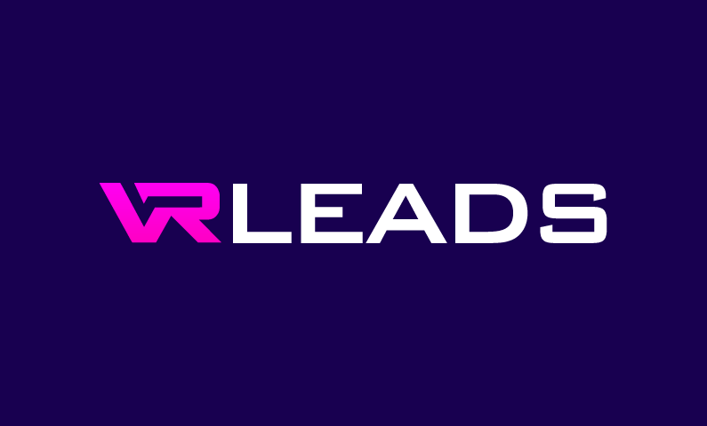 Vrleads - VR company name for sale