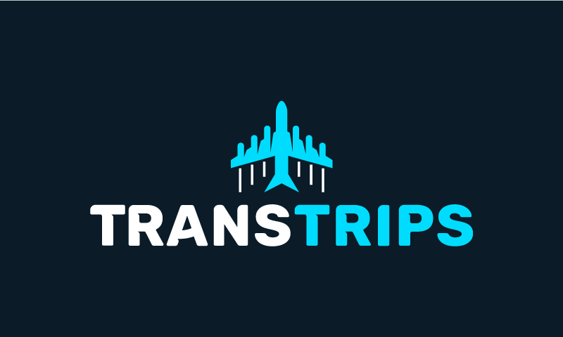 Transtrips - Business domain name for sale
