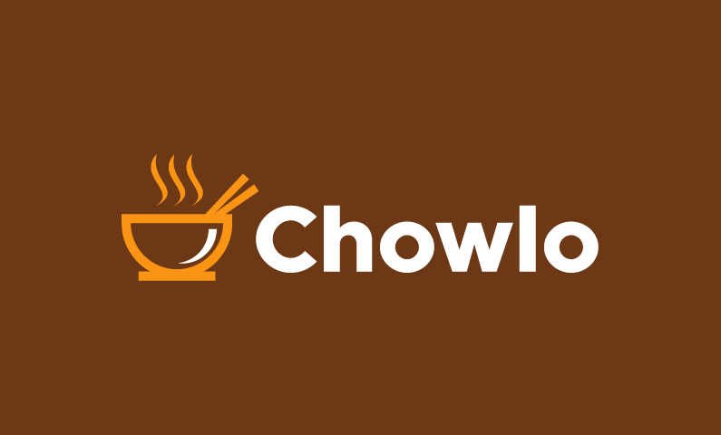 Chowlo - Cooking business name for sale